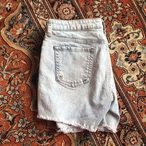 KUT FROM THE KLOTH SIZE 10 GIDGET FREY SHORT